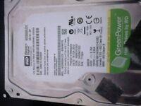 500gb desktop hard drive sata
