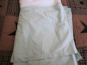 Twin Size Bedskirt