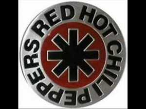 Red Hot Chilli Peppers RHCP Rogers Place!!!