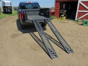 For Sale - FORD F150 Factory ATV ramps 2015+
