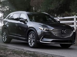 take over a lease for an excellent Mazda CX-9 for only 776.31$