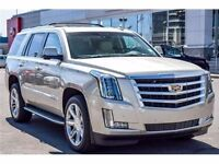 2016 Cadillac Escalade Left Hand Drive....SOLD...SOLD...SOLD. More Available Please Call For Info