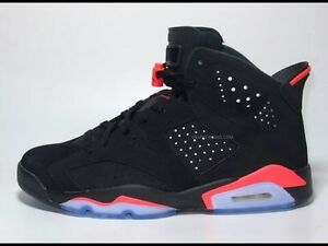 Fake jordan 6 infered