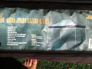 Boab Outdoor Ultra Jumbo Gazebo Redcliffe Redcliffe Area Preview