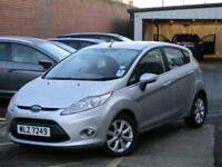 2008 FORD FIESTA 1.4TDCI 5 DOOR