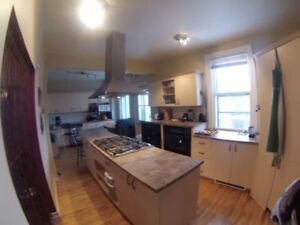 5 1/2 appartment - Lease transfer for february Snowdon