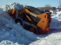 Northlandlandscaping & Snow removal (780)-915-4129