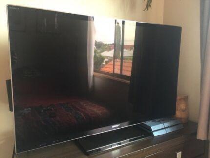 Sony Bravia KDL-46HX850 3D LED TV