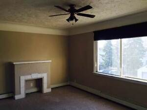 Nicely Renovated With Character, Whyte Ave, FREE One Month Rent
