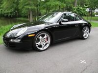 2006 Porsche 911 Carrera S Coupe (2 door)