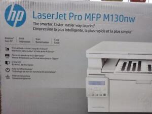BRAND NEW HP Laser Jet ProWireless All-In-One Printer for wholes
