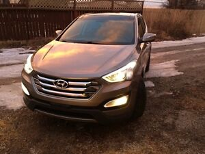 2013 Hyundai Santa Fe Sport 2.0L Turbo For Sale *Mint Condition*