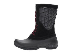 Bottes hiver Northface Thermoball