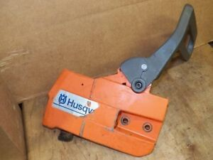 WANTED Chainsaw Parts