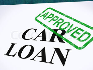 CREDIT TROUBLE IN YOUR PAST ?   NO PROBLEM