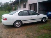 Holden commodore vx Mardi Wyong Area Preview