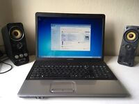 hp cq70 wifi hd laptop with hdmi port fast laptop i can deliver