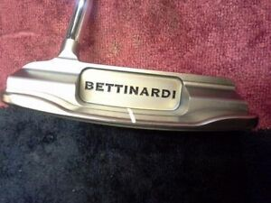 Bettinardi Matt Kucher Signature Series M-1 Armlock Putter