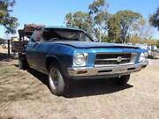 1973 Holden Ute Ute Darling Downs Preview