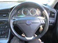 Nov 2007 Volvo V70 2.4 SE SPORT 2.4D 7 SEATER ESTATE TRADE IN CONSIDERED , ...