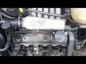 1997 VW TRANSPORTER 2.4L DIESEL ENGINE & 5 SPD TRANSMISSION