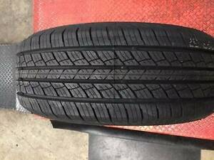 235/60R17 GOODRIDE SU318 102T Tyres Campbellfield Hume Area Preview