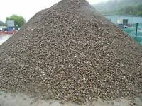 Recycled Type 1, Type 2, Crush and Run and Clean Drainage Stone