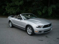 2010 Ford Mustang $69 WEEKLY Convertible