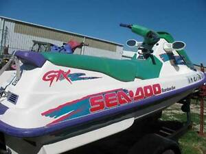 1995 Sea Doo GTX