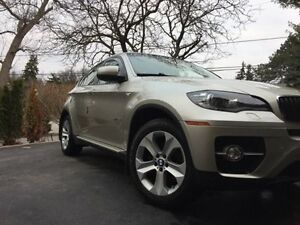 2009 BMW X6 i35 SUV, PRIVATE SALE, SAVE on TAX