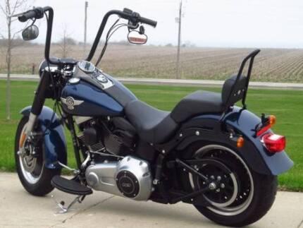 Harley Davidson Ape Hangers
