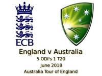 England vs Australia t20