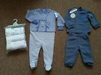 Small bundle of clothes 9-12 months NEW with tags
