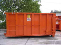 Disposal Rental bins  flat charge 14, 20, yard  Mini bins