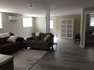 New 1500 square foot apartment for rent in Fallriver.