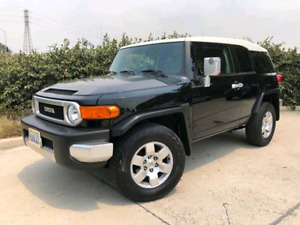 Wanted FJ cruiser