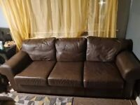 3 Seater Couch Free