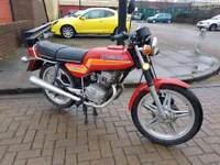 1979 Honda CB125t 4500miles For Sale