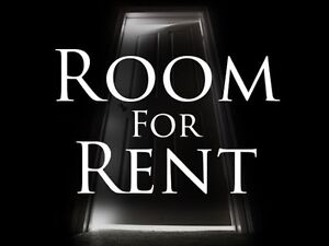 SHORT TERM RENT Room Rental by week or month