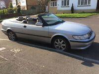 SAAB 900se Turbo Convertible Talladega Edition / Swap For 50cc Moped