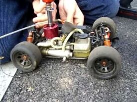 WANTED! RC NITRO CARS/PLANE/BOAT WORKING OR NON-WORKING SWINDON RC