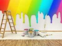 PAINTER AND DECORATOR - NO JOB TOO SMALL - COMPETITIVE PRICES