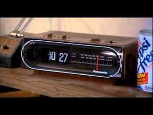 looking for this style of alarm clock
