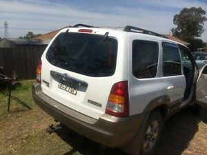 2001 Mazda Tribute Rutherford Maitland Area Preview