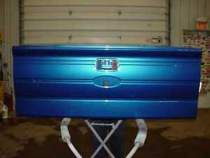 FORD F150 TAILGATE SHELL FOR STEPESIDE MODEL FITS 06-08 $275.00