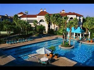 Spend Christmas in Orlando at Vistana Resort