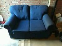 Double seater sofa free