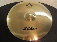 **ZILDJIAN A CUSTOM RIDE**