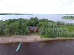 Imagine owing your own island paradise!