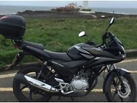 Honda CBF 125 *** Low Mileage ***